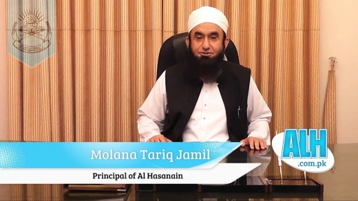 Dont Hurt Anyone: Maulana Tariq Jameel on Huqooq ul Ibaad